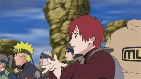 Image Gallery naruto anime episode 1