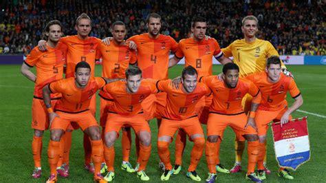 Image Gallery netherlands soccer 2014