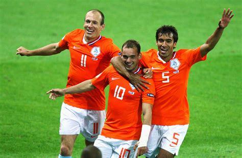 Image Gallery Netherlands Soccer