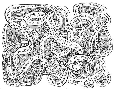 Image Gallery psychology drawings