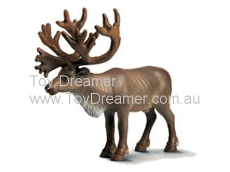 Image Gallery schleich reindeer