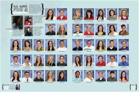 Image Gallery school yearbook 2015