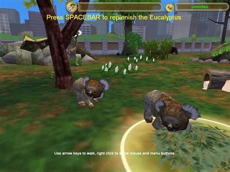 Image - Giant Koala.jpg | Zoo Tycoon Wiki | FANDOM powered ...