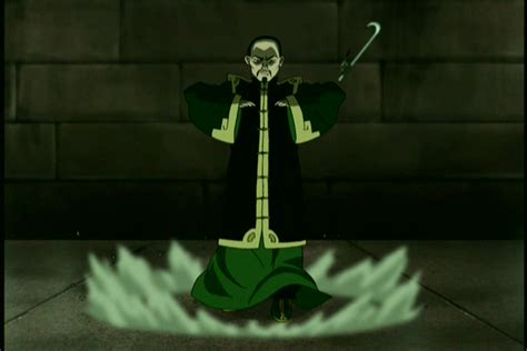 Image - Long Feng earthbending.png - Avatar Wiki, the ...