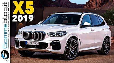 Image Of Bmw X5 Nuevo Modelo 2019 new 2019 BMW X5 Spy ...