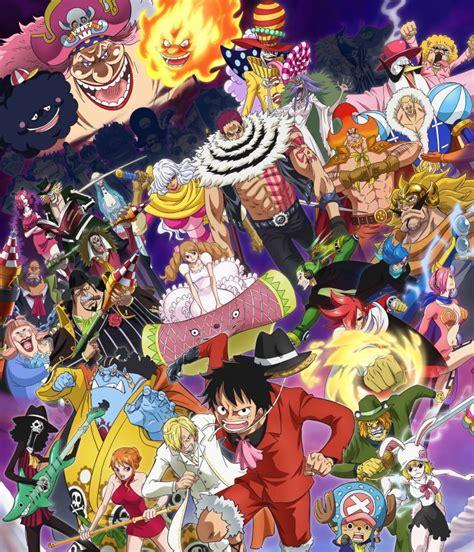 Image   Whole Cake Island Arc.png | One Piece Wiki ...