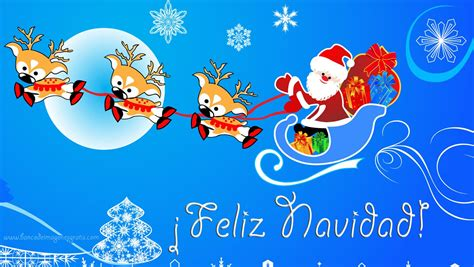 Imagen con frase de feliz navidad | Imagenes De Navidad ...