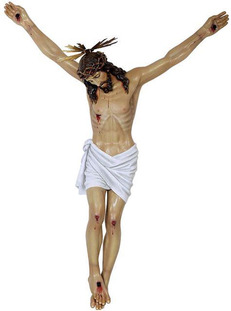 Imagen de Jesús Crucificado para Cruz - Cristo Crucificado