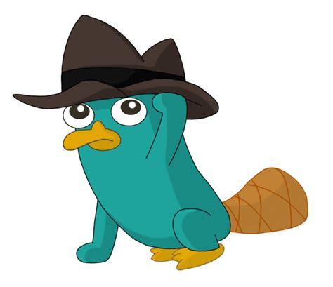 Imagen de Perry el ornitorrinco   Imagui