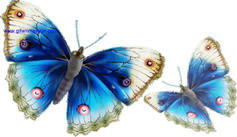 Imágen gif de mariposas con movimiento - Imagui