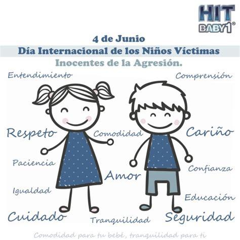 Imágenes 4 de junio: Día de los Niños Víctimas Inocentes ...