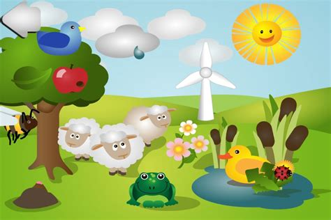 Imagenes Animadas de Dibujos Animados Infantiles Entretenidos