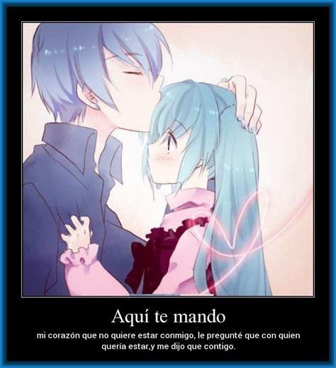 Imagenes anime romanticas amor verdadero y eterno ...