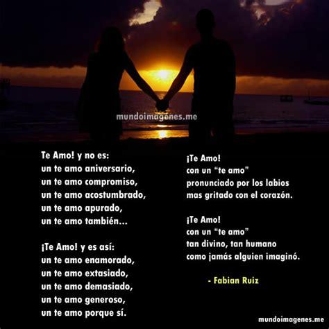 Imagenes Bonitas Con Poemas De Amor   Mundo Imagenes ...