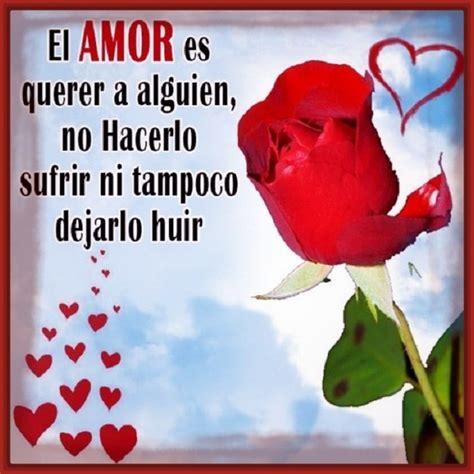 imagenes bonitas de corazones con frases de amor Archivos ...