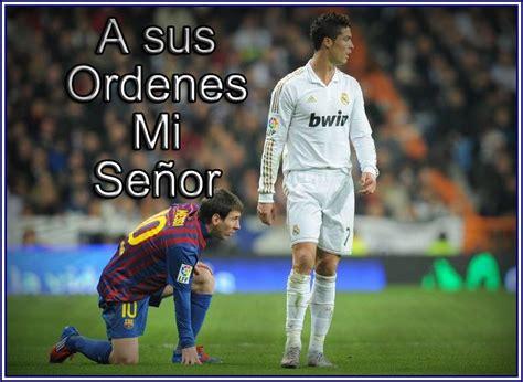 Imagenes chistosas del real madrid humillando al barcelona ...