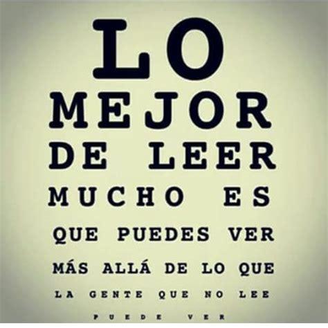 Imagenes Con Frases Para Fomentar La Lectura   Reflexiones ...