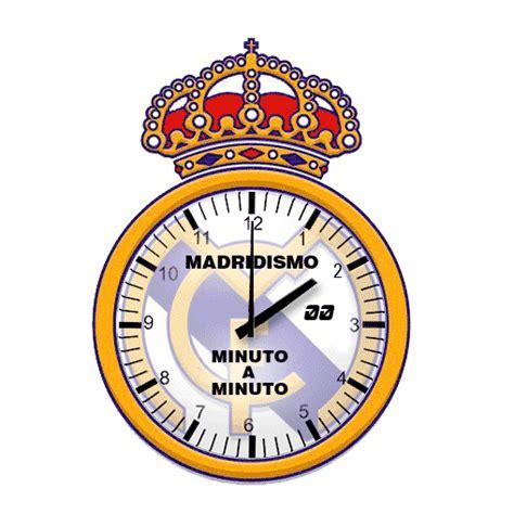 Imágenes con movimiento Real Madrid