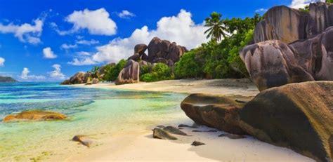 Imágenes con paisajes de Verano: sol, palmeras y playa ...