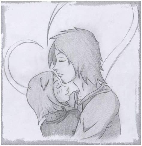 imagenes de amor a lapiz fáciles Archivos | Dibujos de ...