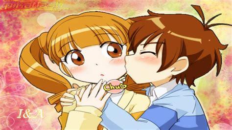 Imagenes de Amor Anime   Recuerdos_Eternos I&A - YouTube