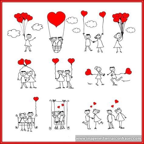 Imagenes de amor dibujos tiernos que querrás dedicar ...