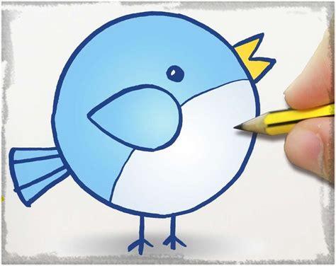 imagenes de aves para colorear faciles Archivos | Imagenes ...