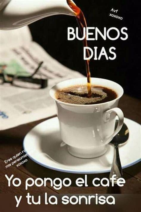 Imagenes De Buenos Dias Con Cafe   buenos dias la casa del ...
