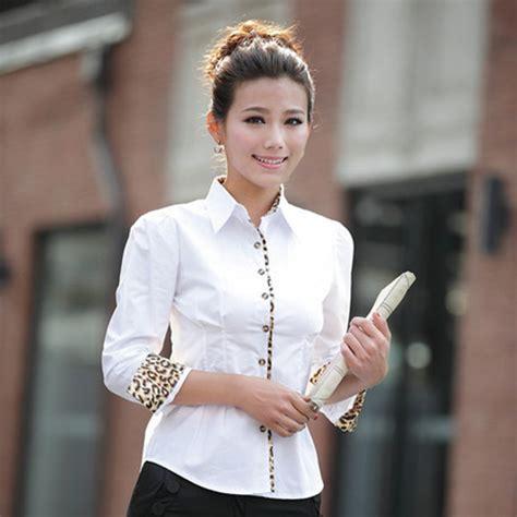 Imágenes de camisa de vestir de mujer - Imagui