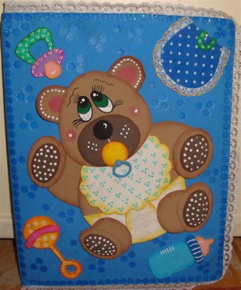 Imagenes de carpetas de foami para niños - Imagui