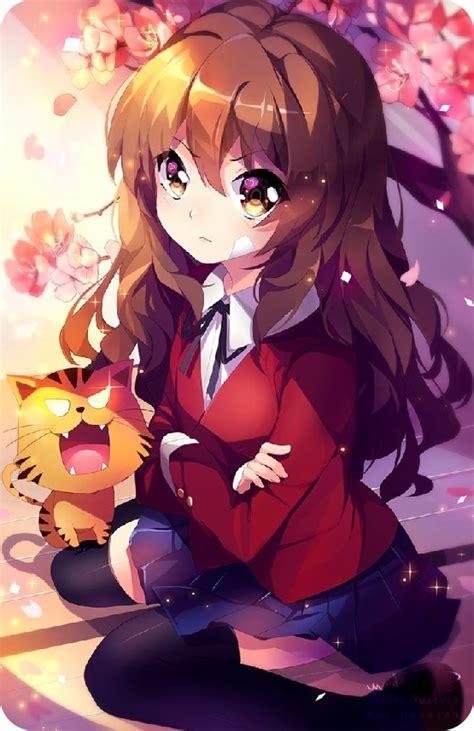 Imagenes De Chicas Kawaii Anime   Para Descargar Imagenes