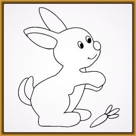 imagenes de conejitos enamorados para dibujar Archivos ...