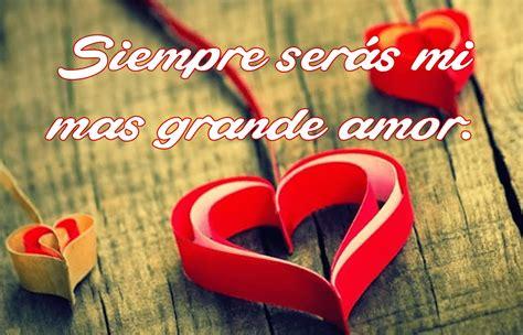 Imágenes De Corazones Bonitos Con Frases Románticas