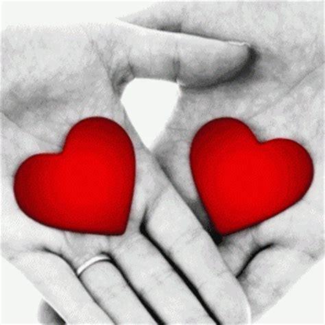 Imagenes de Corazones, con Brillos y Animados de amor para ...