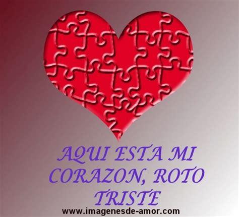 Imágenes de Corazones con Frases de Amor con Movimiento y ...