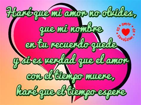 Imágenes de Corazones con Frases de Enamorados