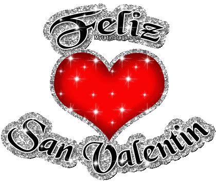Imágenes de corazones en movimiento para San Valentín