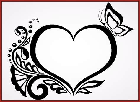 imagenes de corazones para dibujar Archivos | Fotos de ...