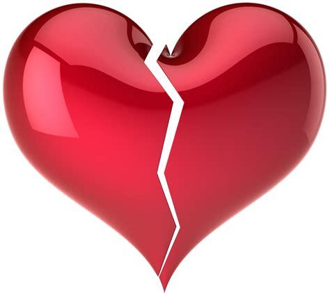 Imagenes de corazones rotos animados   Imagui