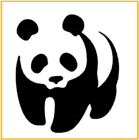 Imagenes de dibujos de osos pandas - Imagui