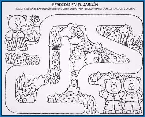 Imagenes de Dibujos Infantiles para Colorear Reto ...