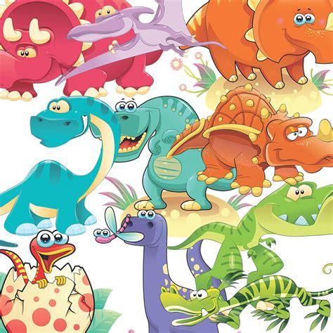 Imagenes De Dinosaurios Infantiles. Excellent Muyamenocom ...