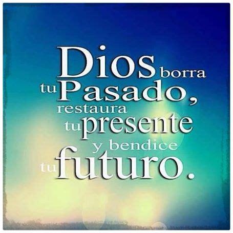 Imagenes de Dios Bonitas con Frases para Descargar   Fotos ...