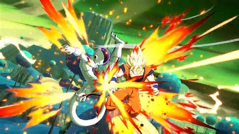 Imágenes de Dragon Ball Fighter Z para PS4   3DJuegos