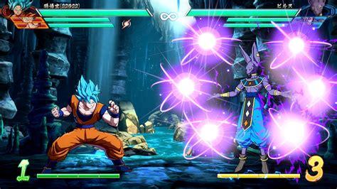 Imágenes de Dragon Ball Fighter Z para Xbox One   3DJuegos