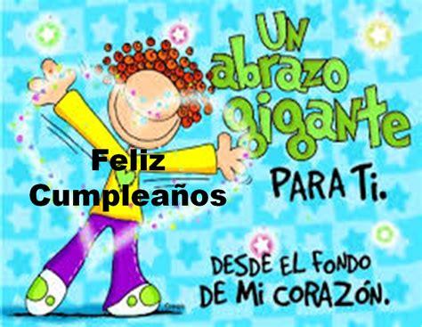 Imágenes De Feliz Cumpleaños   Felicitaciones De ...