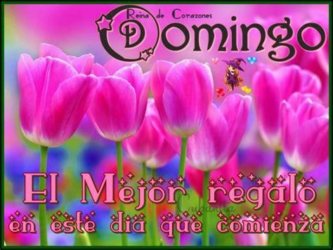 Imágenes de Felíz Domingo con frases para desear un Buen ...