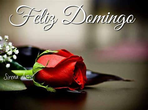 Imagenes de Feliz Domingo