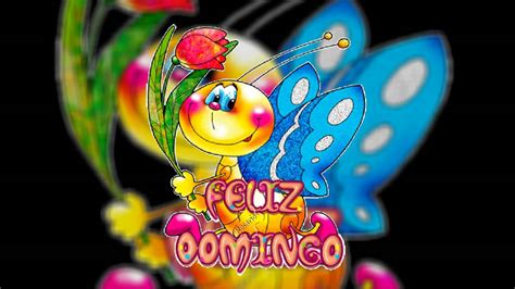Imagenes de Feliz Domingo Nuevas - YouTube