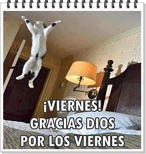 Imágenes de Feliz Viernes con Frases Chistosas para el Fin ...